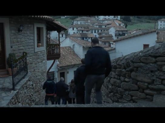 Spanish Christmas Lottery Film Ad - Carmina