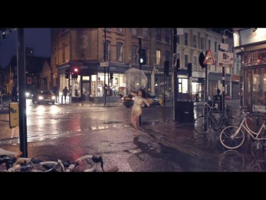 Hammerson Film Ad - Black friday heels