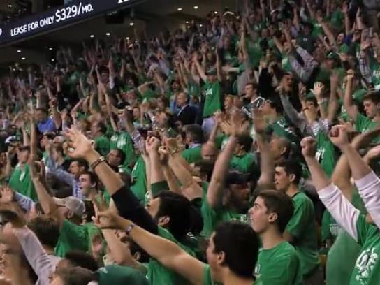 Celtics Film Ad - Smart steal