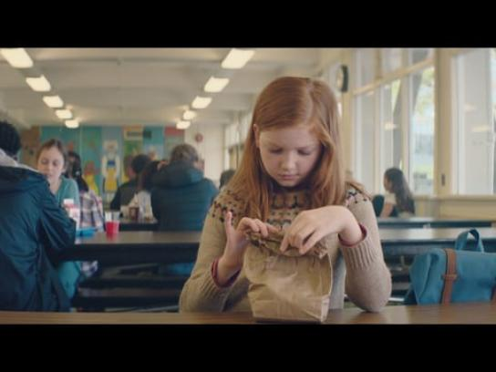 Kerrygold Film Ad - New kid