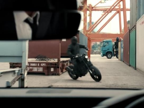 Lexus Film Ad - Amazing