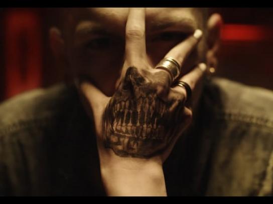 Jagermeister Film Ad - Let the tattoo flow - Director's cut