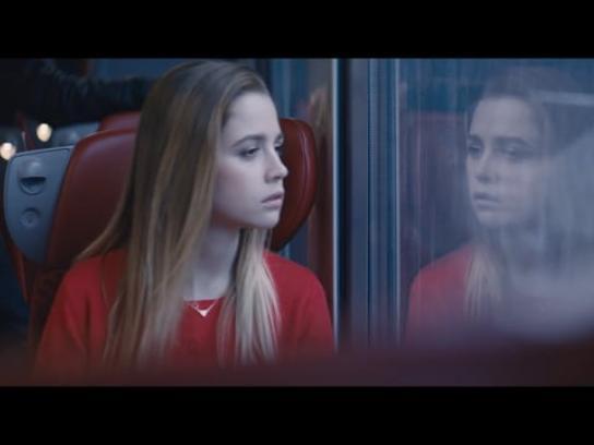 SNCF Film Ad - Rapprochons-nous