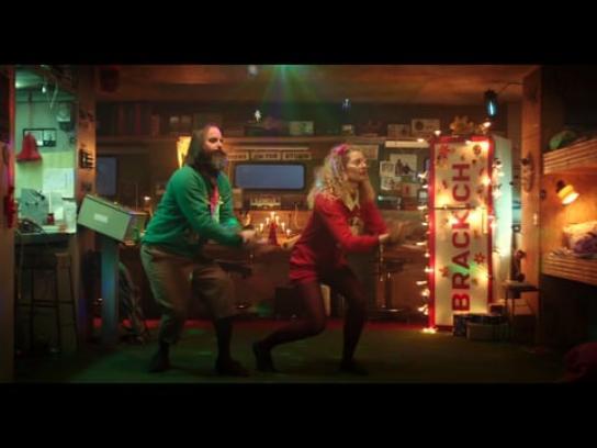 Brack.ch Film Ad - Brack Christmas