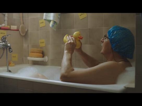 Allegro Film Ad - English