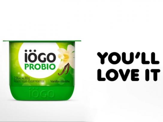 iÖGO Film Ad - Diving