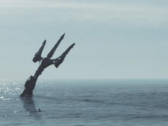 Peugeot Film Ad - Swimmer
