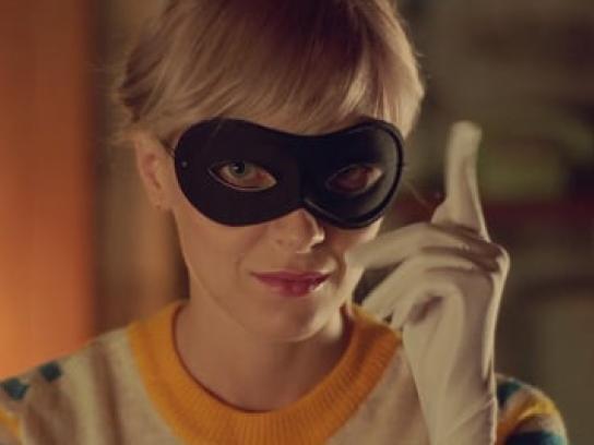 Rochas Film Ad - Tèlle mere, telle fille