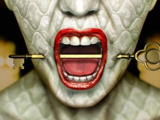 American Horror Story Film Ad - Anthology