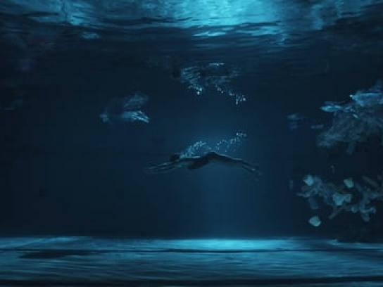 Adidas Film Ad - From the oceans for the oceans