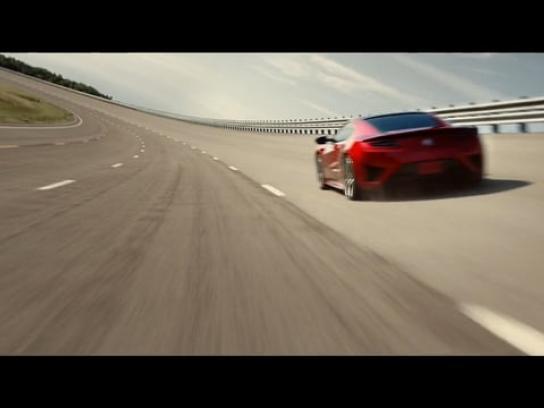 Acura Film Ad - Original must be done