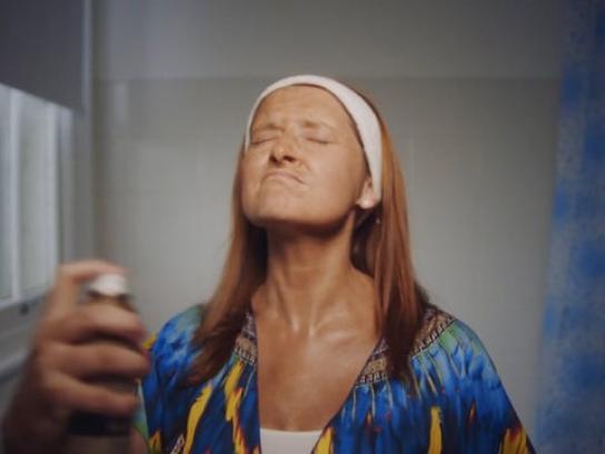 uSwitch Film Ad - Bev