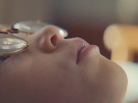 Pearle Vision Film Ad - Ben's glasses