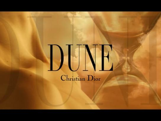 Dior Film Ad - Dune - Elements