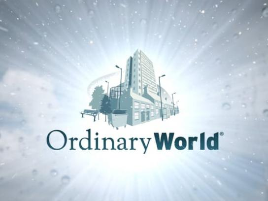 Great Ormond Street Hospital Children's Charity Film Ad - Welcome to Ordinary World