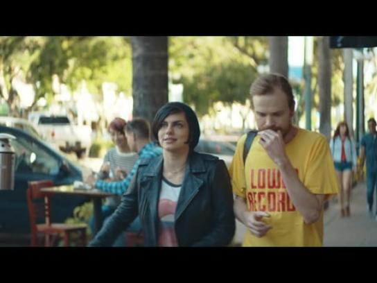 Coop Film Ad - The next big thing