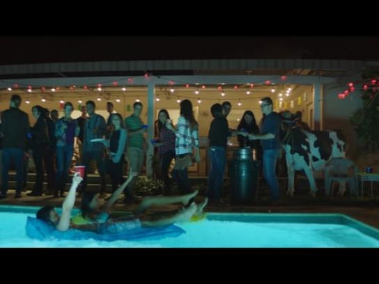 Coop Film Ad - The incubator party