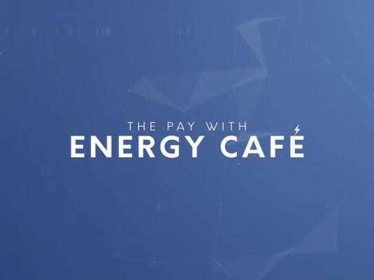 Nissan Digital Ad - Pay With Energy Café