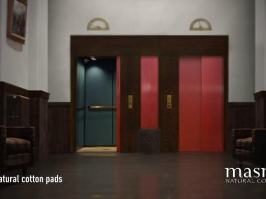 Masmi Film Ad - The elevator