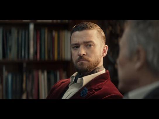 Bai Film Ad - Justin Timberlake
