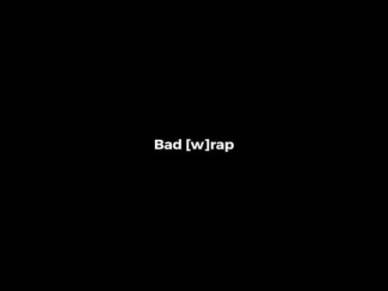 PartnersGlobal Film Ad - Bad [W]rap