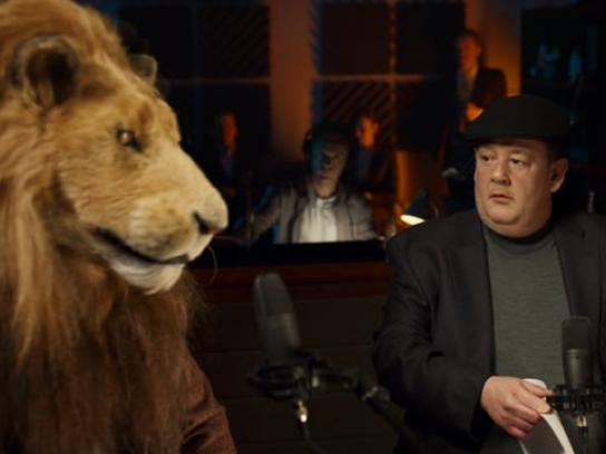 Leo Vegas Film Ad - Double brand ambassadors