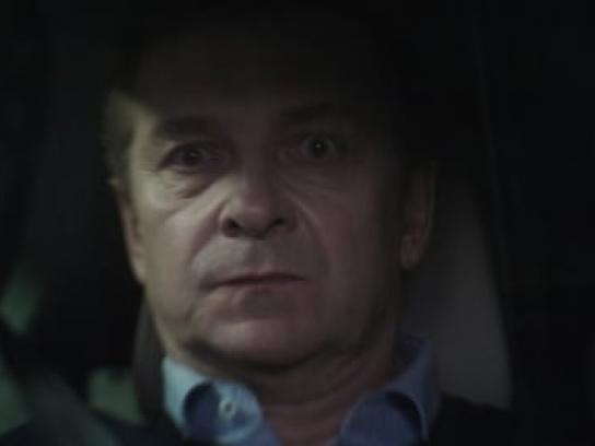 Skoda Film Ad - Horror