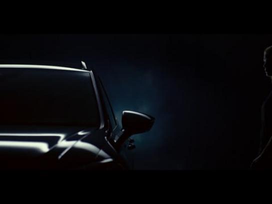 Seat Film Ad - Ateca