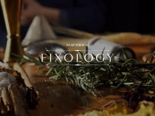 Maverick Film Ad - Fixology