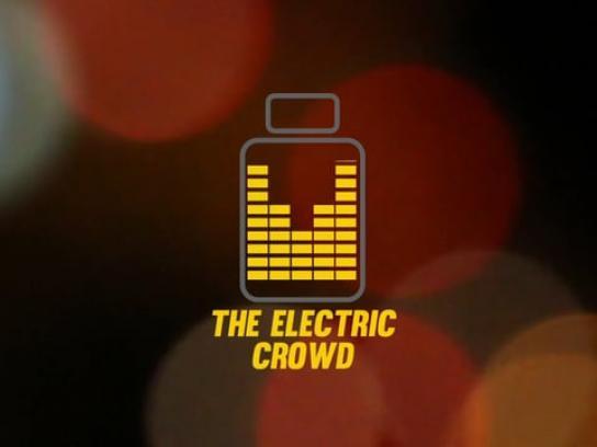Desperados Experiential Ad - Electric Crowd