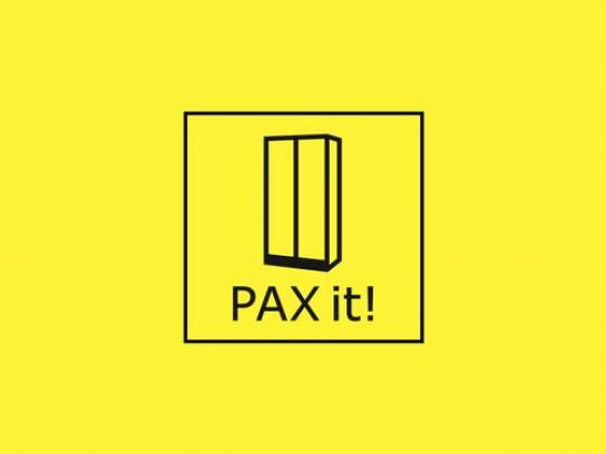 IKEA Digital Ad - PAX it!