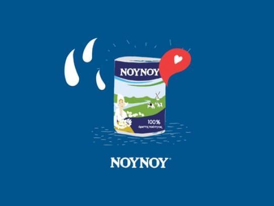 NOYNOY Digital Ad - Timeless love