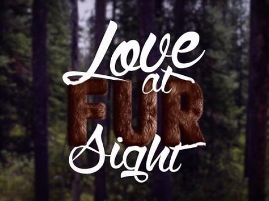 Respect For Animals Film Ad - Love At Fur Sight