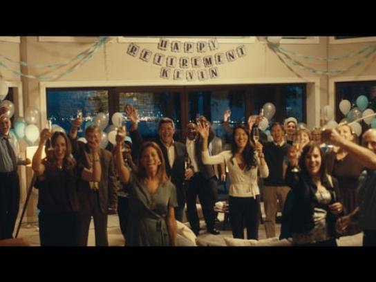 Raymond James Financial Film Ad - Kevin