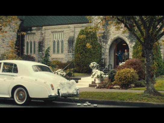 Raymond James Financial Film Ad - Doors