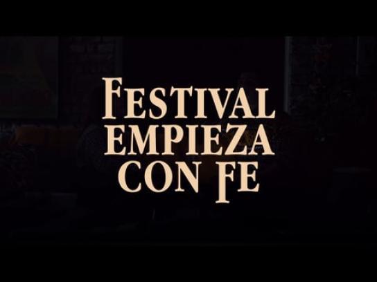 Cinemateca Uruguay Film Ad - Sofa