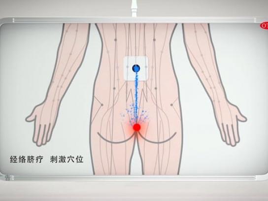 Gangtai Film Ad - Butty & Belly - Bloody Rebirth