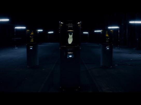 Adidas Film Ad - FUTURECRAFT 4D