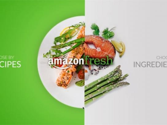 Amazon Digital Ad - DUO by AmazonFresh