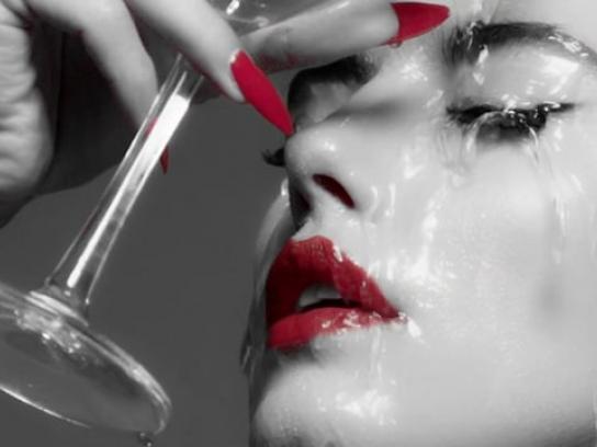 Anestasia Vodka Film Ad - Anestasia