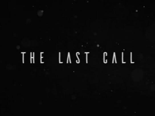 Corporación del trasplante Experiential Ad - The Last Call
