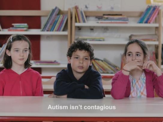 Ministère de la Santé Experiential Ad - Dis-moi Elliot