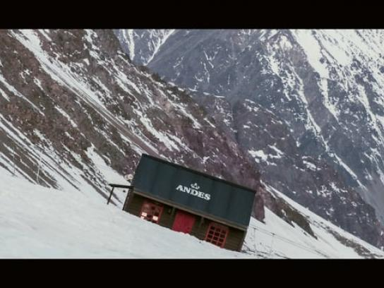 Andes Beer Film Ad - Bar 45