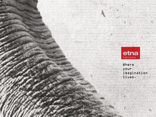 Etna Audio Ad - Elephant