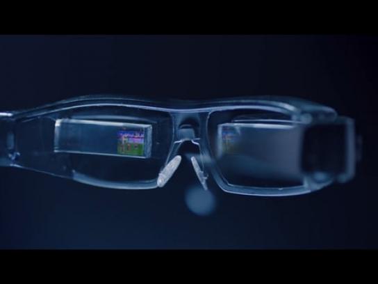 DIRECTV Film Ad - Sportglasses