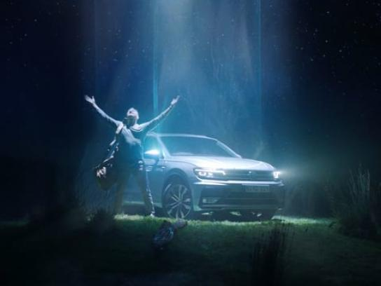Volkswagen Film Ad - The chosen one