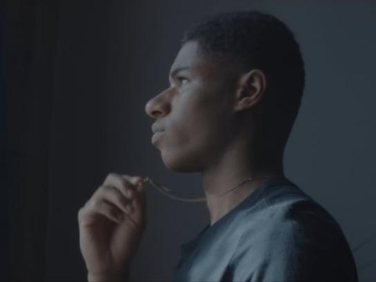 Xbox Film Ad - Rashford and Willian