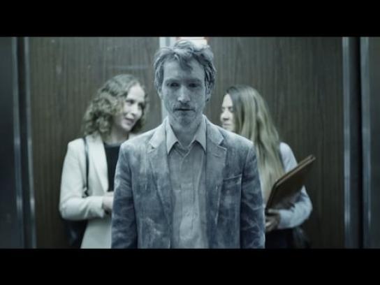 Artículo 19 Film Ad - Zombies