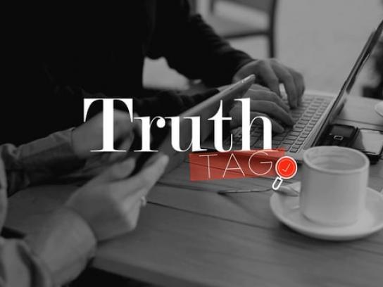 La Jornada Digital Ad - Truth Tag