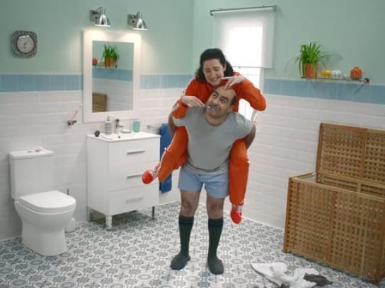 Arm & Hammer Film Ad - Life Lesson #42 - Sensitivity